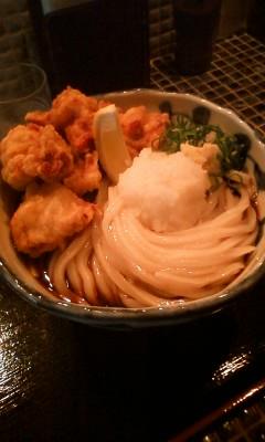 このところのうまいもの〜麺〜