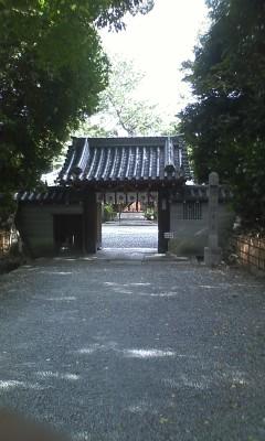 お詣り 〜水無瀬神宮・山崎聖天〜