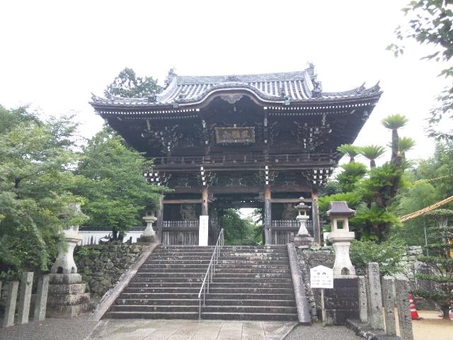 西国札所 紀三井寺と粉河寺